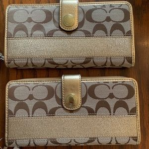 Coach Wallet *New*